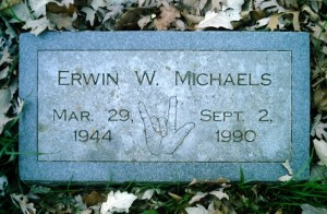 Erwin W. Michaels