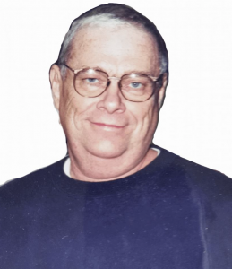 Harry Woosley, Jr.